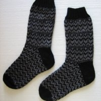 Arches socks