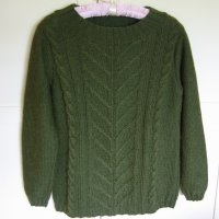 Dovetail Pullover